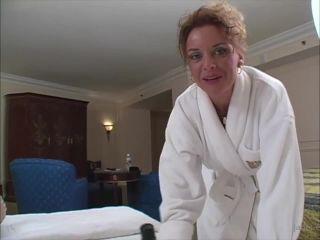 Janet Mason -Eros Handjob For Hubby