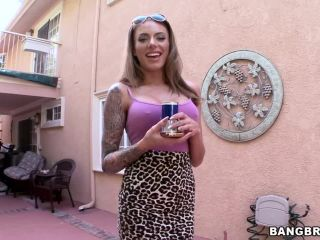 Juelz Ventura - PornStar Juelz Ventura Fucked Balls Deep...