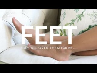 SEXY FEET – FILM – Sienna Day!!!