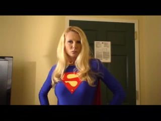 Movie title The adventures of super woman