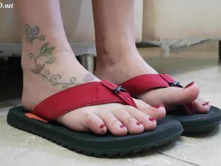 New Shoejob Kenner – Jhonn – Womens Feet!!!