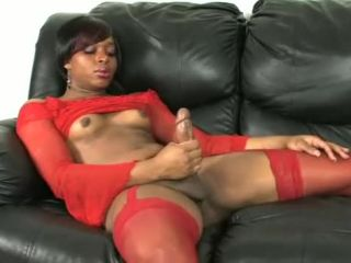 Online shemale video Ms Goodbar