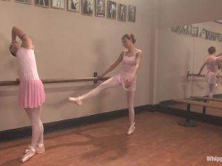 Kink.com- Ballerina Sluts