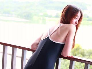 china bondage shibari swimsuit