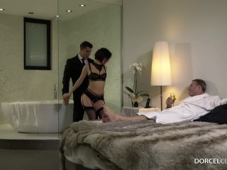 Ines Lenvin - All Sex Hardcore Anal ,