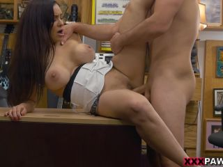 XXXPawn - Sophie Leon - Importing My Dick In A MILF's Mouth  on femdom porn gay underwear fetish