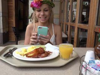 Online ATK Girlfriends – Carmen Caliente - atk