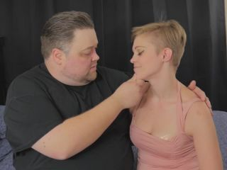 Alara needs a dick to cry on on nye creampie