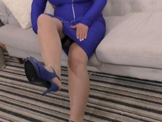 Original Video Title British Huge breasted housewife Carol Brown fing ...