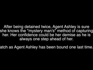 Ashley Sinclair - Into The Trap Part 2