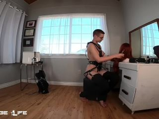 bdsm torture orgasm Pony'ing Up – 05.18.20, pony play on bdsm porn