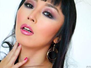 Asian Marica: Slop-Gagging Deep-Throat