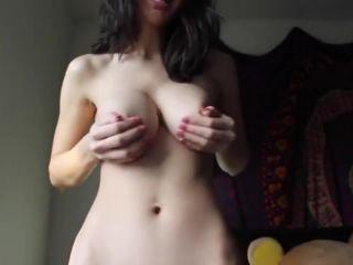 Porn online Worship Big Natural Breasts JOI femdom