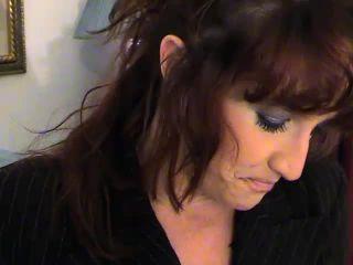 Heather talks naughty