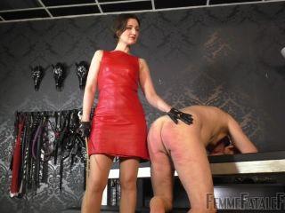 femdom foot domination fetish porn | Femme Fatale Films: Lady Victoria Valente - Non Stop Suffering - Part 3 | lady victoria valente