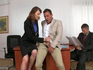 Porn tube Online Video Macy – DPFanatics - 21Sextury – No time for paperwork double penetration