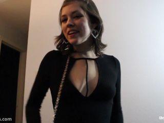 Emma Choice - Heartbroken Roomie Desperate 4 HUGE BBC WebCam