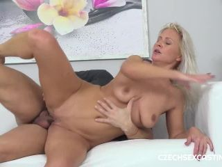 porn hardcore missionary Kathy Anderson - Fucking Milf On Casting [SD 480p], milf on czech porn