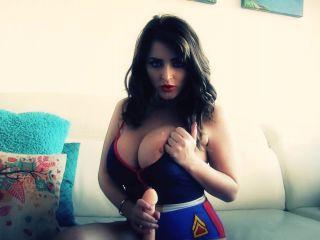 Sophie Dee - Sophies Jerk off Instruction