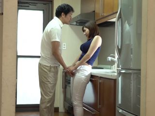 XRW-783 Sex Of The Plump Wife Who Continued Being Fucked In Front Of The Handicapped Husband Rina Otoumi