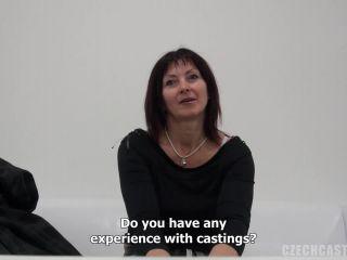 Czech Casting - Jana (2502) 12/28/2011