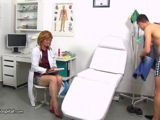 SpermHospital – stefania b 1 | mature | mature