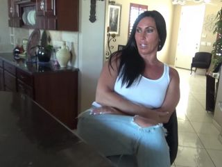 Katie71 – Blackmailed By My Sons Bully!!!