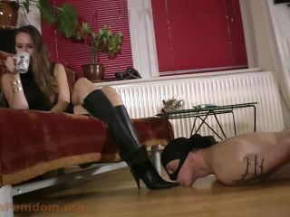 Online porn Lady Iveta - Are You Hungry (MP4)