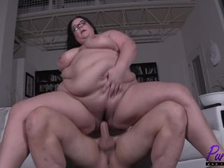 Pure-BBW presents Jessica Lust