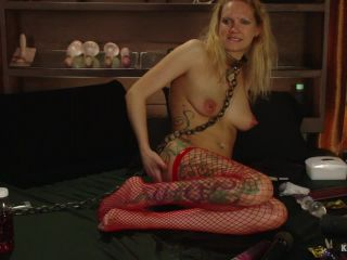 Kink_com - Rain DeGrey is Here to Serve!