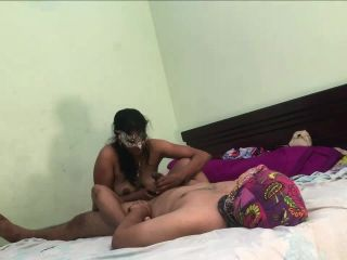 Indian Couple Private Sex