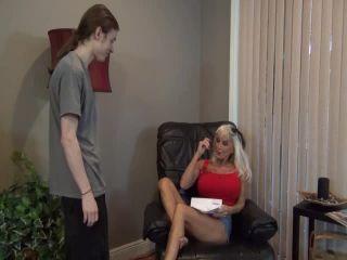 Motherly Reward (Sally Dangelo) - Brother Sister
