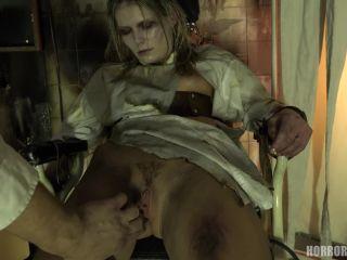 Horror Porn – Capital Punishment on blonde crush fetish sites