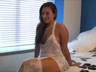 Sandra Latina - The Virgin Bride, katja kassin femdom on femdom porn