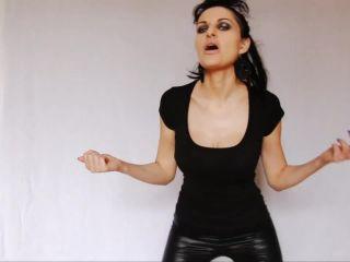 lady mesmeratrix - new religion hypnocult