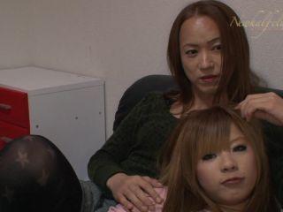 Newhalfclub - AyaSaki Sayaka - HARDCORE  - asian - asian girl porn femdom strapon sissy