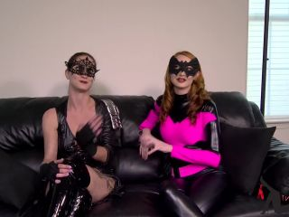 Superheroines Kendra James Autumn Bodell Cure Autumn Bodell, Kendra J …, woodman casting anal on lesbian girls