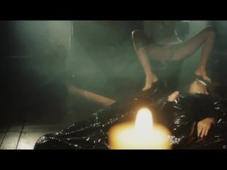 Eveline Neill & Marcel Lee - Darkness In My Mind