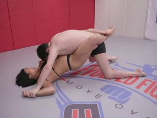EvolvedFights – Marcello, Mia Little, young anal on fetish porn