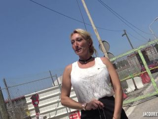 Betty - Betty, 44ans, cougar atomique