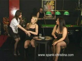 Christina Waitress
