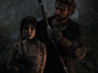 Tomb Raider Lara Croft in Trouble fan creation,17mins!