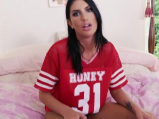 August Ames - August Ames - Stripper Sister Blackmail