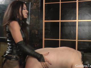 Goddess Tangent - Ass Destruction By Goddess Tangent BBC - goddess tangent - femdom porn lady chantal femdom
