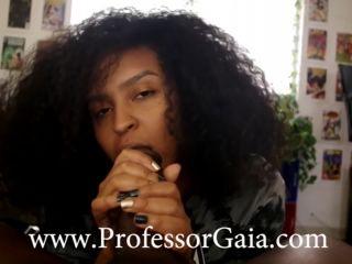 Professor gaia