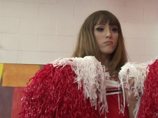 Transsexual Cheerleaders #16 Chad Diamond, Kylie Maria