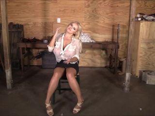 Porn online The Bastard Tied Up My Big Tits