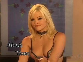 alexis Texas Interview Alexis Texas (720x480, 25.34 Mb, Mp4)