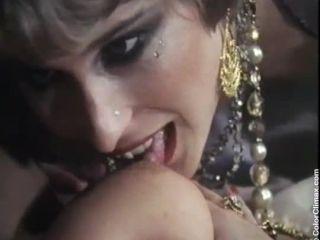 Pussycat Film 507 – Harem Thrills!!!