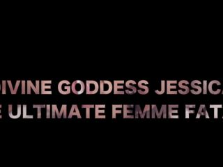 Goddess Jessica - Foot Bitch Cuckie on femdom porn summer brielle femdom